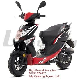 * Brand New 2017 * Echo 50cc learner. Warranty, Delivery, Part-ex 27-02