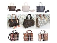 LV Neverfull Louis Vuitton Designer handbags Bags Purses Purse Speedy London Northwest Hendon East