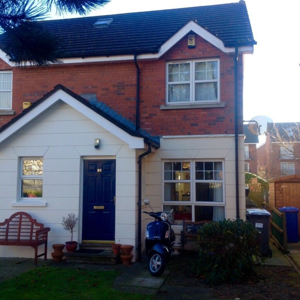 Lovely two bed house to rent in Ardenlee