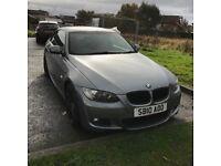 BMW E92 320i