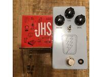 JHS Superbolt V2