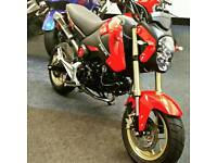 **WANTED** Honda Msx 125 ( Grom ) **WANTED**
