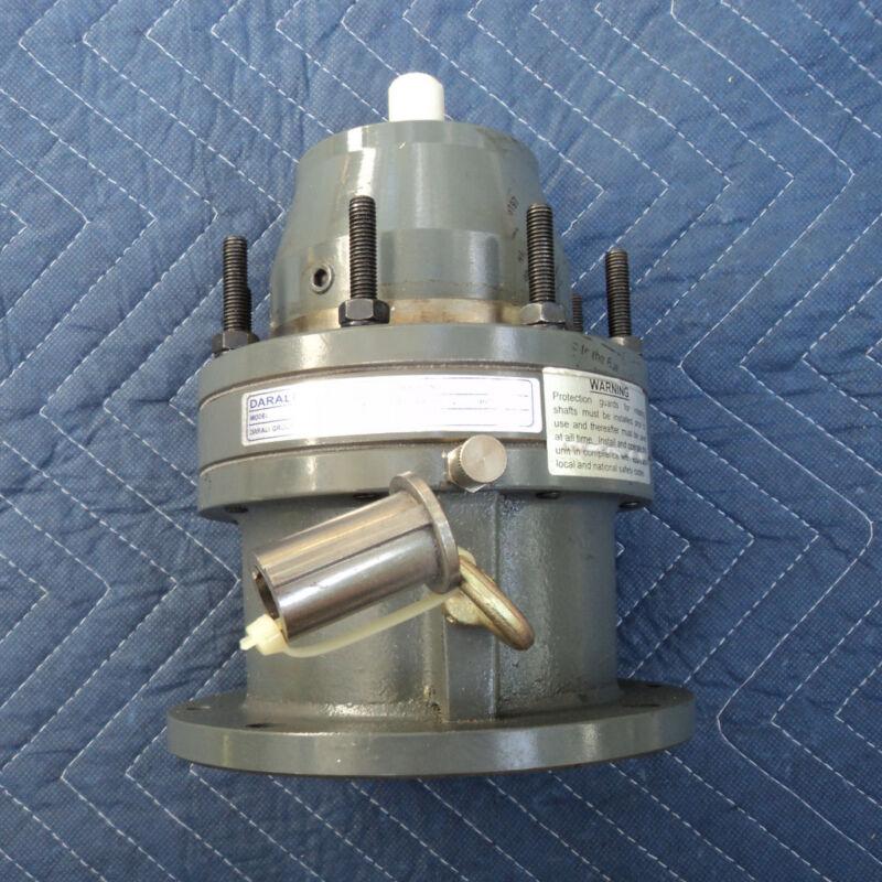 DARALI CYCLOIDAL GEAR REDUCER  B09-QFH-140-S