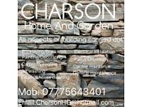 Charson Home and Garden