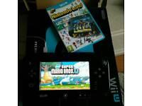Nintendo wiiu premium 32GB