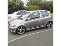 Toyota Yaris T-Sport for Sale