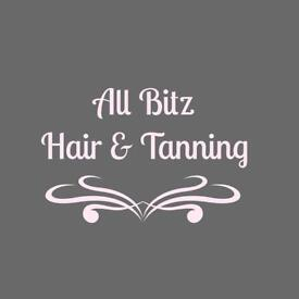 All Bitz Hair & Tanning