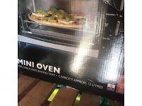 For sale mini oven