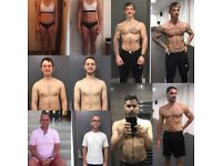 AndresLopezFitness Personal Training - Lifestyle coaching, nutrition and training