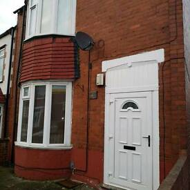 balby 3/4 bed house