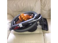 Dyson DC22 Cylinder Vacuum Cleaner / Hoover
