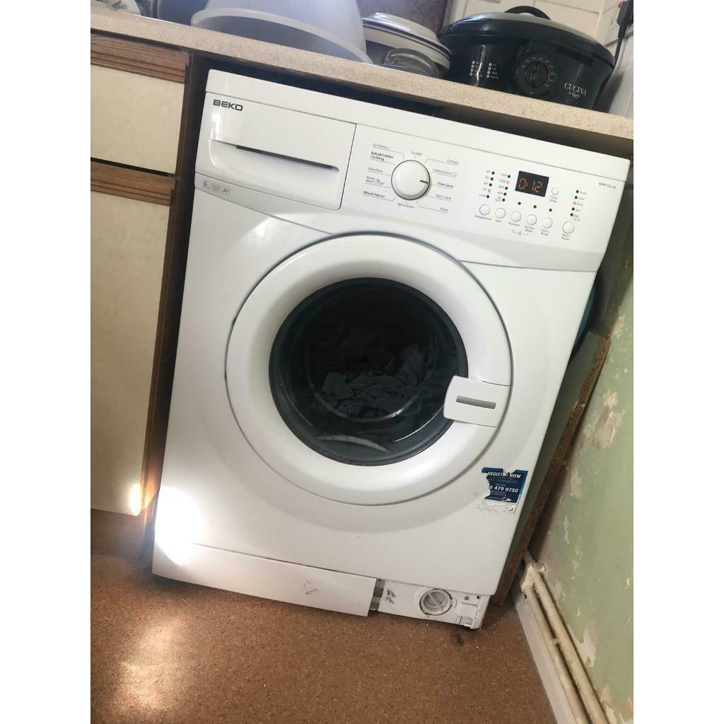 BEKO wmp652W washing machine | in Heathrow, London | Gumtree