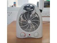 Proline 2000w fan/heater