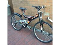CLAUDE BUTLER BOYS BICYCLE FOR SALE