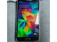 Samsung galaxy s5 Vodafone