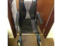 Childs wheelchair