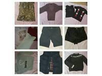 Womens clothing sizes 8-12