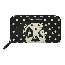 **Cath Kidston x 101 Dalmations Wallet limited edition**