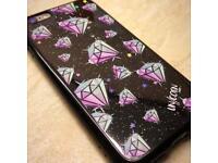 Unique phone cases - diamonds