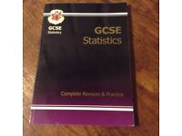 GCSE STATISTICS - COMPLETE REVISION & PRACTICE GUIDE
