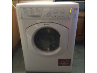 Hotpoint washer dryer for sale