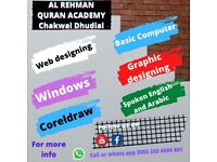 Rehman computer academy with online computer classes