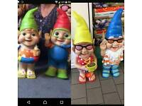 Asda Gnomes wanted