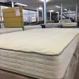 Double and king size luxury mattresses