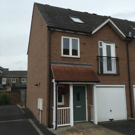 Lovely 3 bedroom Semi Detached House in Central Consett