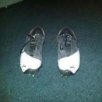 Puma Golf shoes Size 10 1/2 nice shape