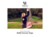 Private or small group classes | East London | Experienced Yoga Teacher (online classes available)