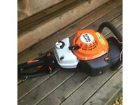 Stihl HS 81r Professional hedge trimmers