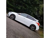 FORD FOCUS ST-3 TOP SPEC INC STYLE PACK