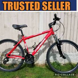 Merida Matts, FULLY WORKING. EXCELLENT COND. Mountain Bike.