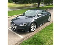 AUDI TTS 2.0 QUATTRO COUPE S TRONIC IN STUNNING CONDITION