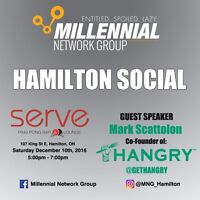 MNG SOCIAL EVENT