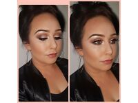 Experienced makeup artist and beautician in prestwich manchester
