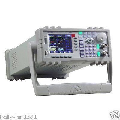 1pc New Atten Atf20b Dds Function Waveform Generator 20mhz 100msas