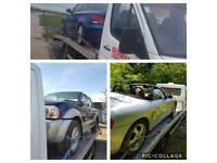 Breakdown recovery, Car Vehicle Transportation Services Brighton Sussex