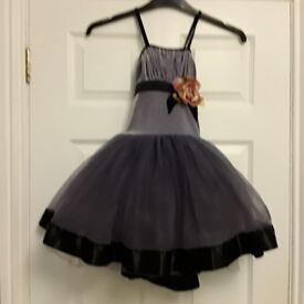 Ballet Costume ***Only Worn Once*** Age 7-8yrs
