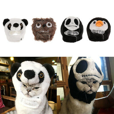 Halloween Party Cosplay Hat Cap Headband for Cats/Kitty/Small Dogs - Halloween Hats For Cats