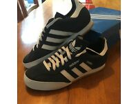 Adidas Sambas size 8 never worn