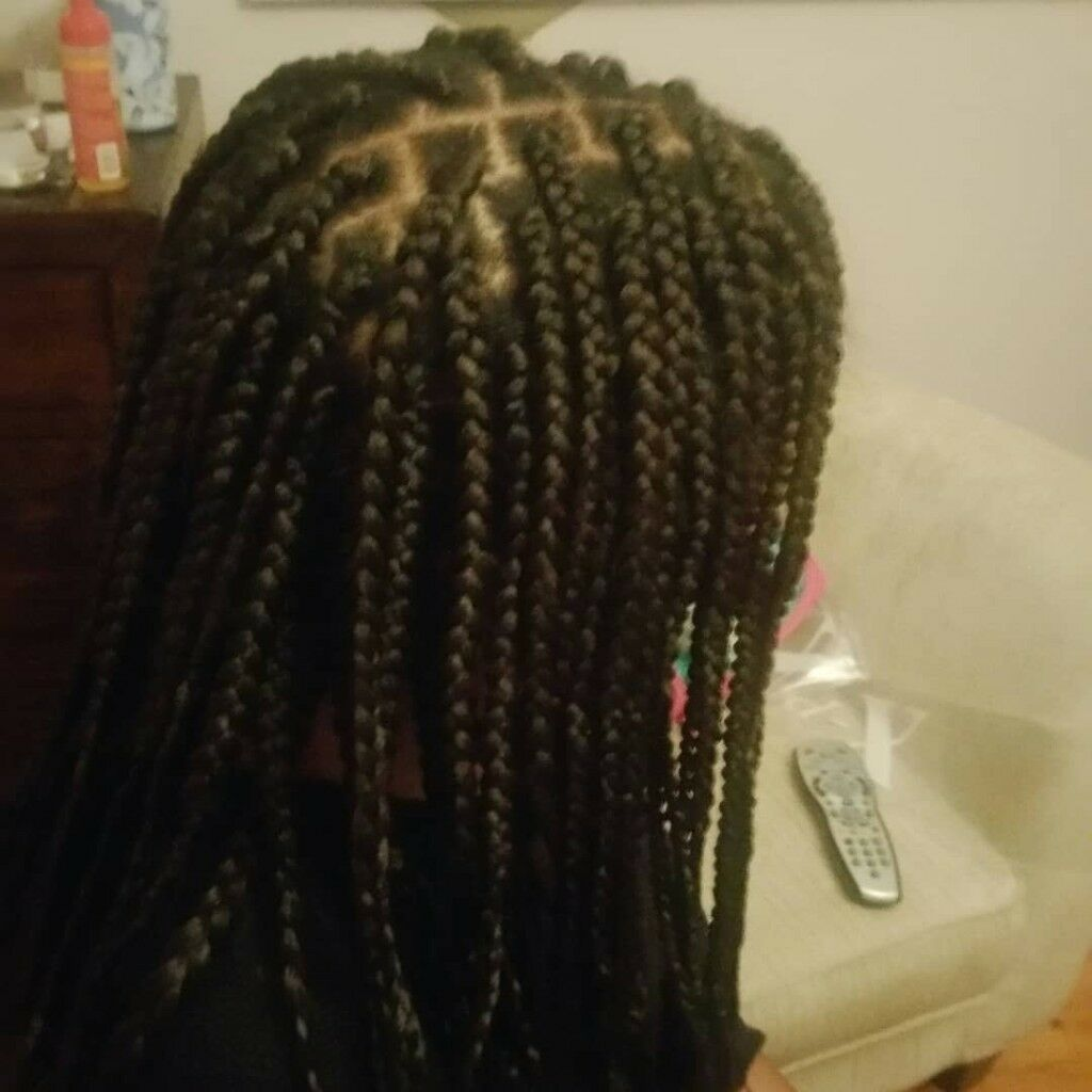 Braids In London Hairdressing Services Gumtree