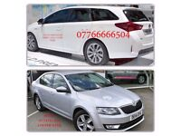 PCO CARS HIRE RENT DIESEL +HYBIRD LOW MILAGE CLEAN CARS