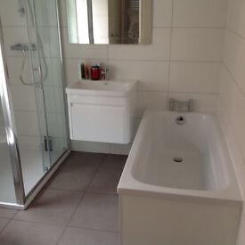 DOUBLE ROOM (£285 ALL BILLS INC)BALLYHACKAMORE EAST BELFAST OFF UPPER NEWTARDS RD