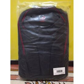 New Asus Rog Republic Of Gamers Gaming Backpack Sealed