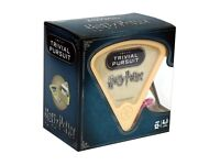 Harry Potter Trivial Pursuit Game New in Box