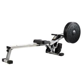 Rowing Machine V-Fit // 140£ cheaper than Amazon!
