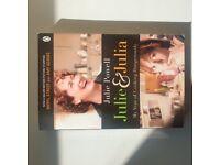 Julie & Julia Paperback Novel Literature