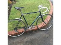 Claud Butler Racing Bicycle - Retro Cool